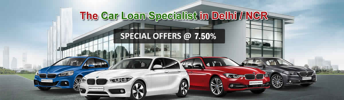 Car Loan Delhi